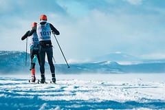 Jak přežít nejdelší závod na běžkách na 220 km