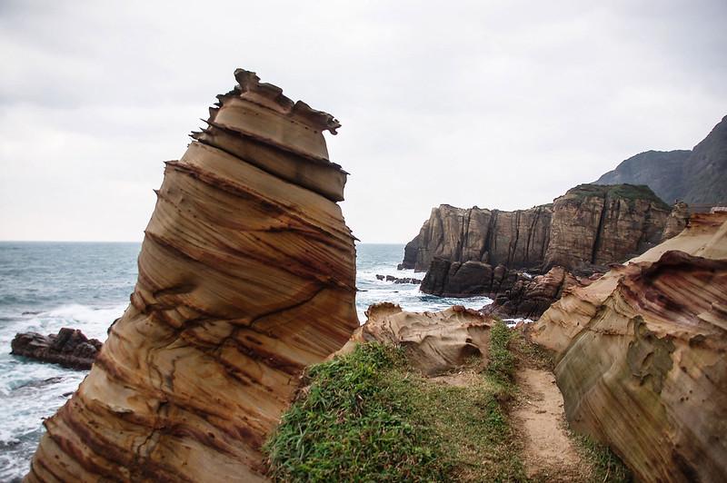 南雅奇岩 3