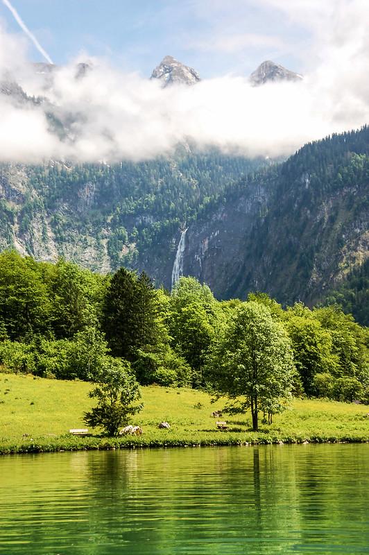 哈根山脈(Hagengebirge) 4