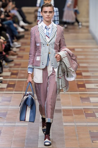 Thom Browne Womenswear Fall/Winter 2019/2020 43