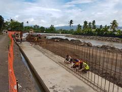 GCF-funded project, Vaisigano