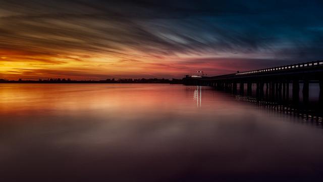 Bridge Again