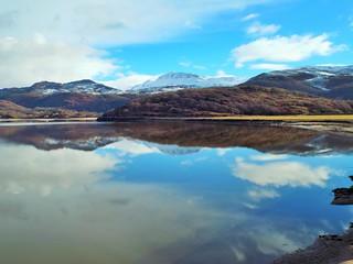 Gwynedd snowscapes