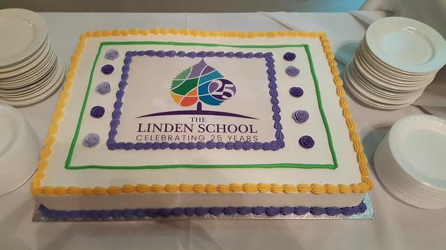 #Linden25