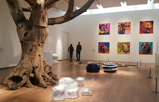 Ai Weiwei Exhibit | by leftbanked