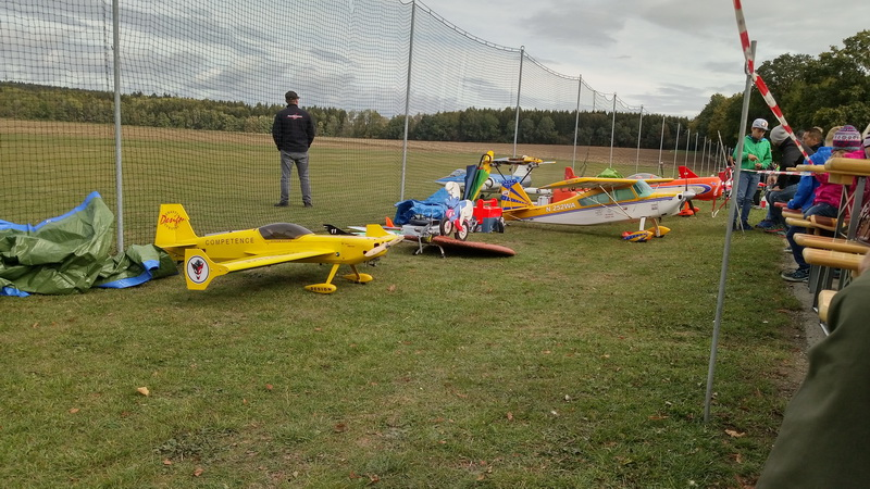 Fotos Flugtag Seekirch 2018