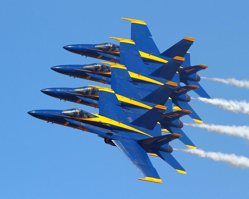 IMG_9655 Blue Angels, NAF El Centro Air Show