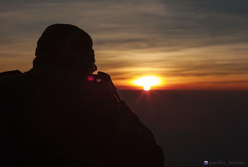 "Sunrise ""ดอยภูคา"" | by pacific_friends"