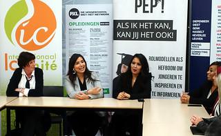 PEP! Limburg 2018
