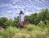 Lake Erie Lighthouse by danielgweidner
