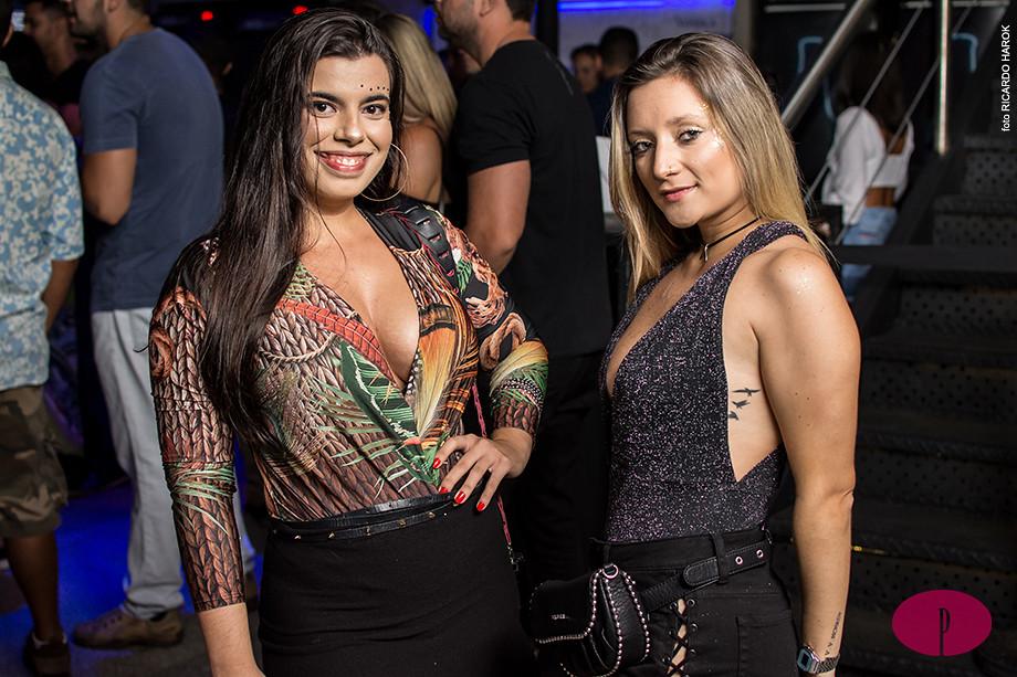 Fotos do evento CIERRE CARNAVAL 2019 - ASHIBAH E VOLKODER em Búzios
