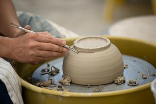 Ceramics Class March 13 2019 | by uwoshkosh