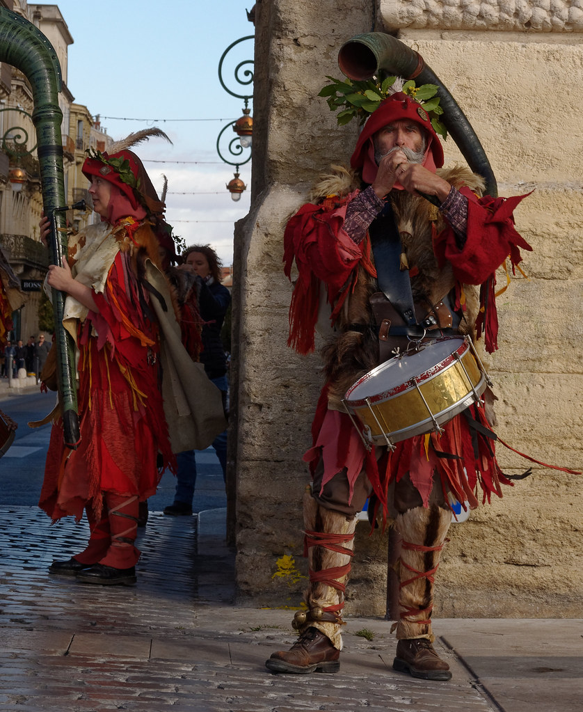 Montpellier Carnaval 40447942273_f98c313a57_b