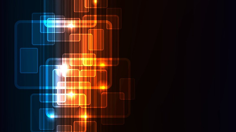 Обои абстракция, свет, линии картинки на рабочий стол, фото скачать бесплатно