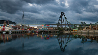 Universal studios Japan   by Alexey Jap