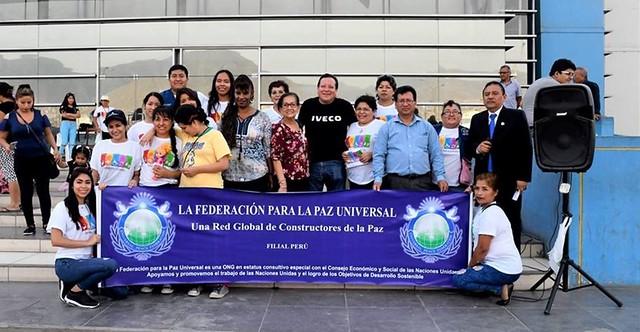 Peru-2018-12-31-UPF-Peru 2018 End-of-Year Activities