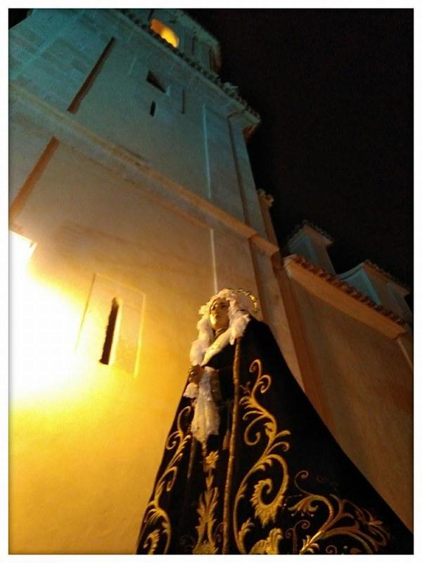 (2018-03-23) IX Vía Crucis nocturno - Víctor Vicedo Ibáñez (07)