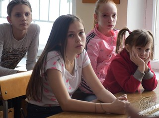 15.02.2019 | Миссионерская поездка в детское отделение Противотуберкулезного диспансера
