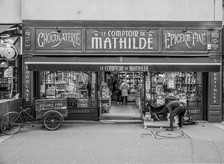Le comptoir de Mathilde | by  Philippe L PhotoGraphy 