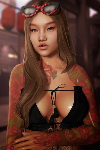 Chun   by Susanne Drechsler