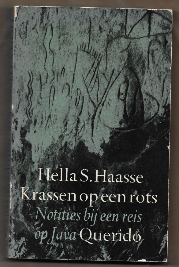 HelleSHaasseKrassenOpEenRotsNotitiesBijEenReisOpJaveDerdeDruk1972