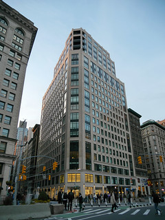 10 Madison Square | by Kyle Emmerson