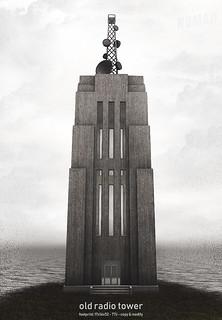 NOMAD // OLD RADIO TOWER | by Piraiyah Novikov [NOMAD]