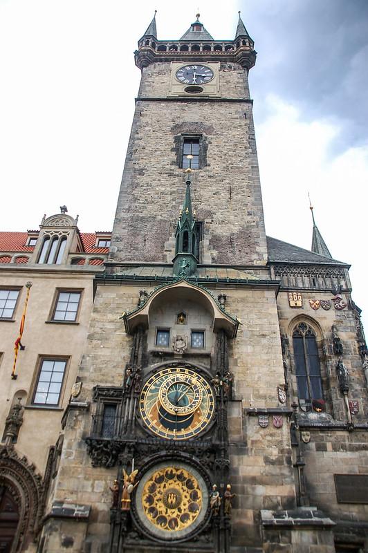 布拉格天文鐘 5