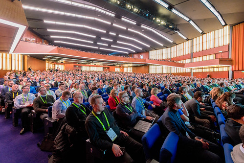 Summit Europe 2019