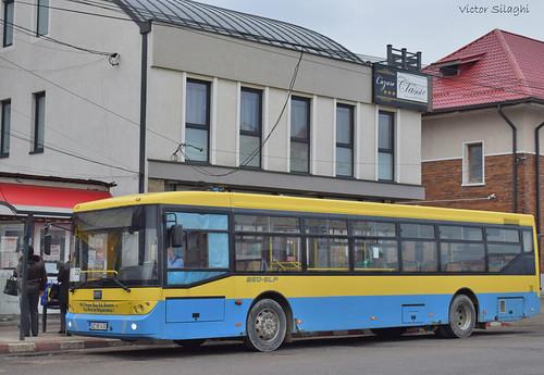 BMC 250-SLF - BZ 85 VJS - 22 - 13.04.2019 | by VictorSZi