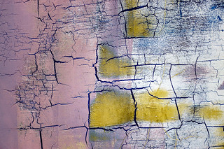 Paint Abstract   by s.pither