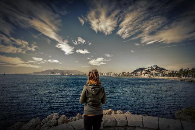 juany y el mar