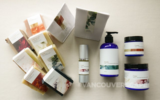 Blue Verbena Skin Care-10 | by Vancouverscape.com