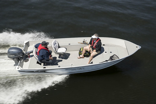 Smoker Craft 16 Angler | by thebestboatbrands