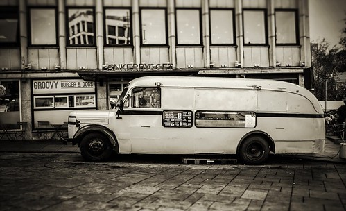 Imbiss Bus, Stavanger
