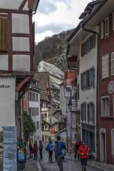 Altstadt Baden AG