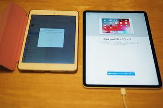 iPad Pro 11   by kunmorita