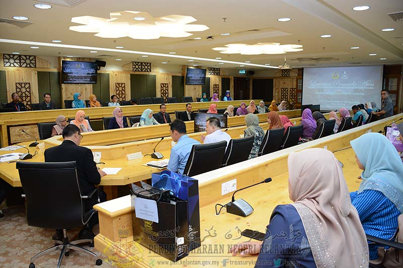Lawatan Pahang