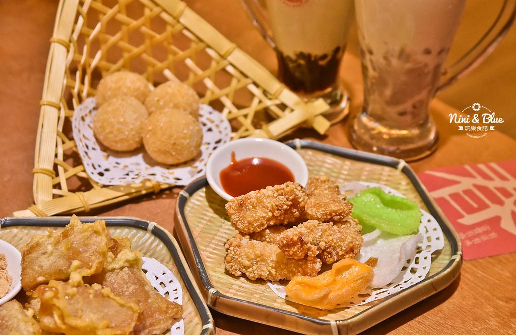 台中大墩美食|香酥土魠魚塊$110