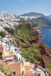 Oia Santorini, Greece | by jonk4444