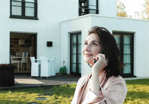 Carice van Houten in De gelukkige huisvrouw (2010)