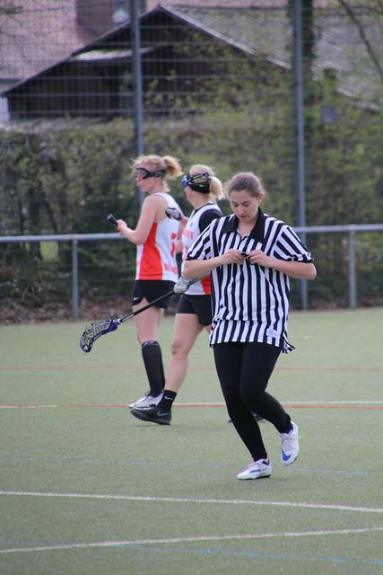 07 April 2019 - Lionjacks vs Stuttbronn (5:8)