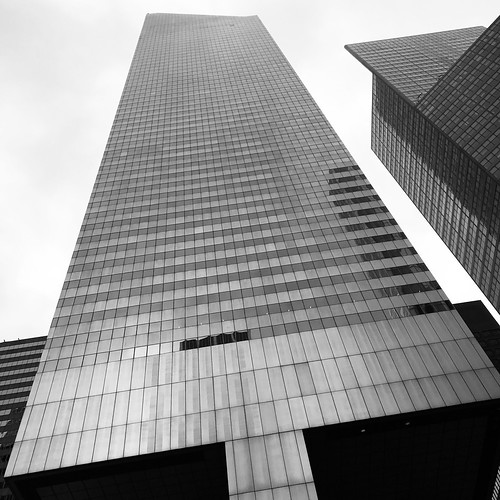 Citicorp | by DJ Lanphier