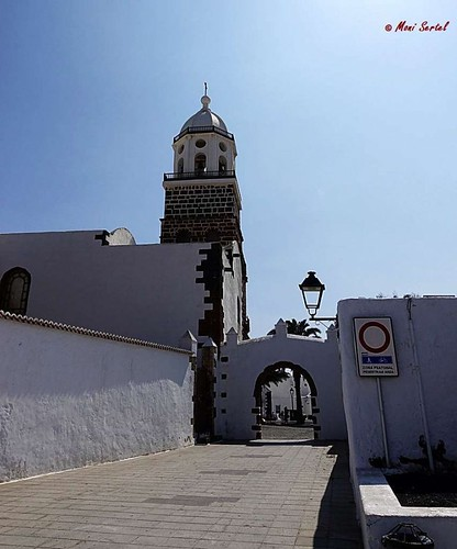 Teguise auf Lanzarote   by catlovers