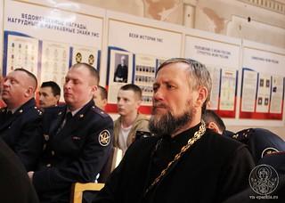18.02.2019 | XI сборы тюремных священнослужителей