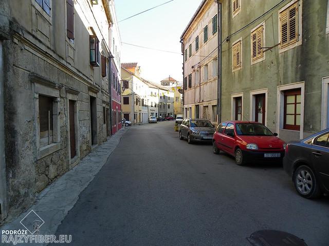 Skradlin, Chorwacja
