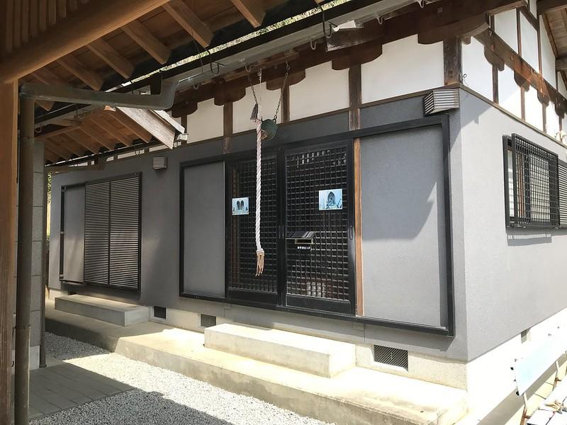 海柘榴市観音堂