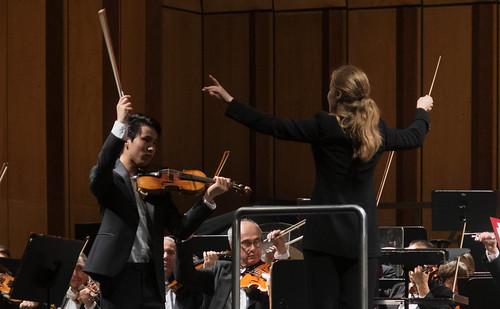 P. I. Tchaikovsky - Violin Concert in D major, Op. 35