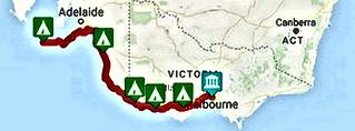 01_Melbourne to Kangaroo Island_March2017