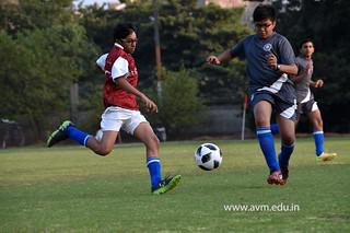 Inter House Football Competition 2018-19 9 (17) | by Atmiya Vidya Mandir